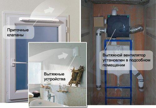 Aereco Саратов и Энгельс приточная и вытяжная вентиляция, клапана, вентиляторы, купить, монтаж, квартира, офис, дом, магазин - www.aer-comfort.ru